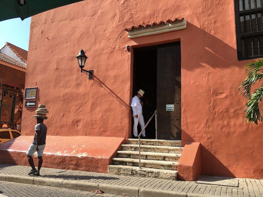 Cartagena de Indias and Bogota Travel Tips