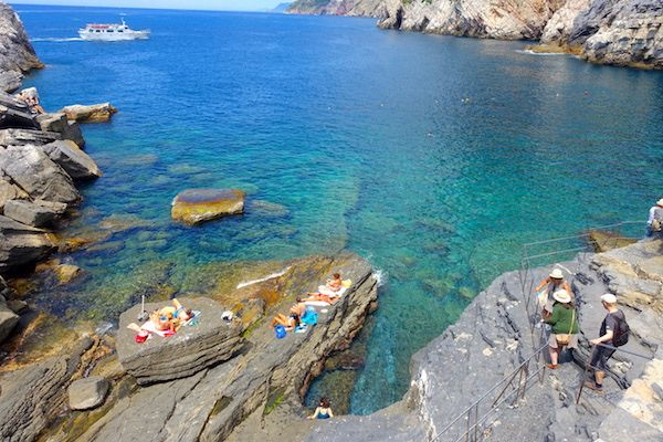 Beach-in-Portovenere-c