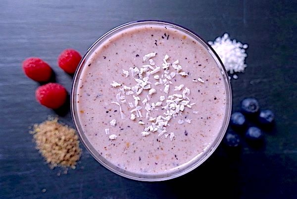 berries-smoothie