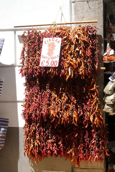 chilli and spices shop