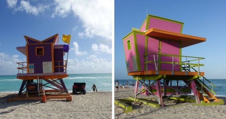 Miami Beach travel tips…how to enjoy it to the utmost!