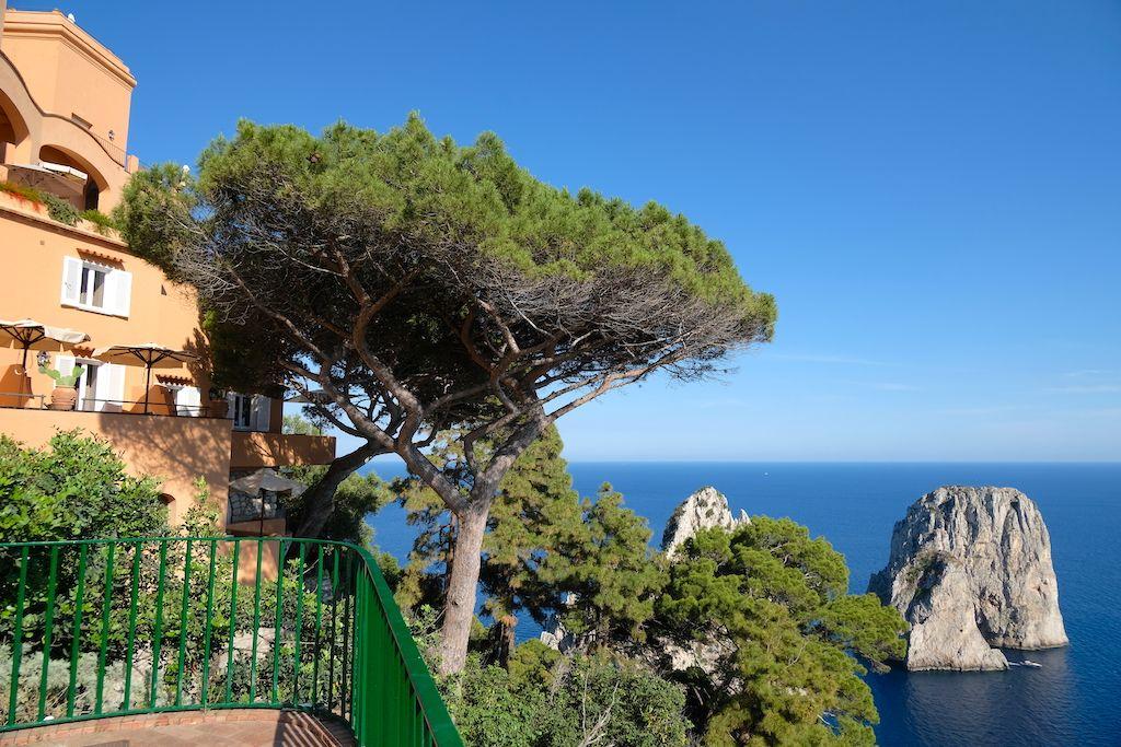 Explore Capri Island avoiding the tourist crowds