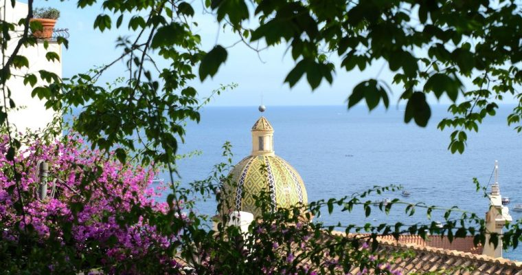 Get the most of the Amalfi Coast in Italy