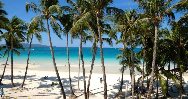 The Philippines – Boracay Island Travel Tips