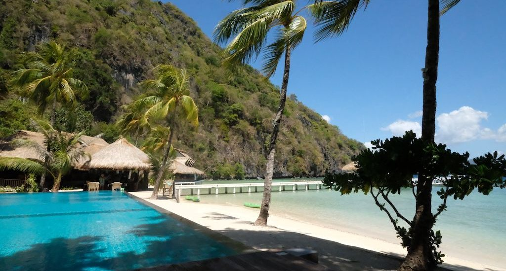 Sustainable Private Island Resort in the Philippines