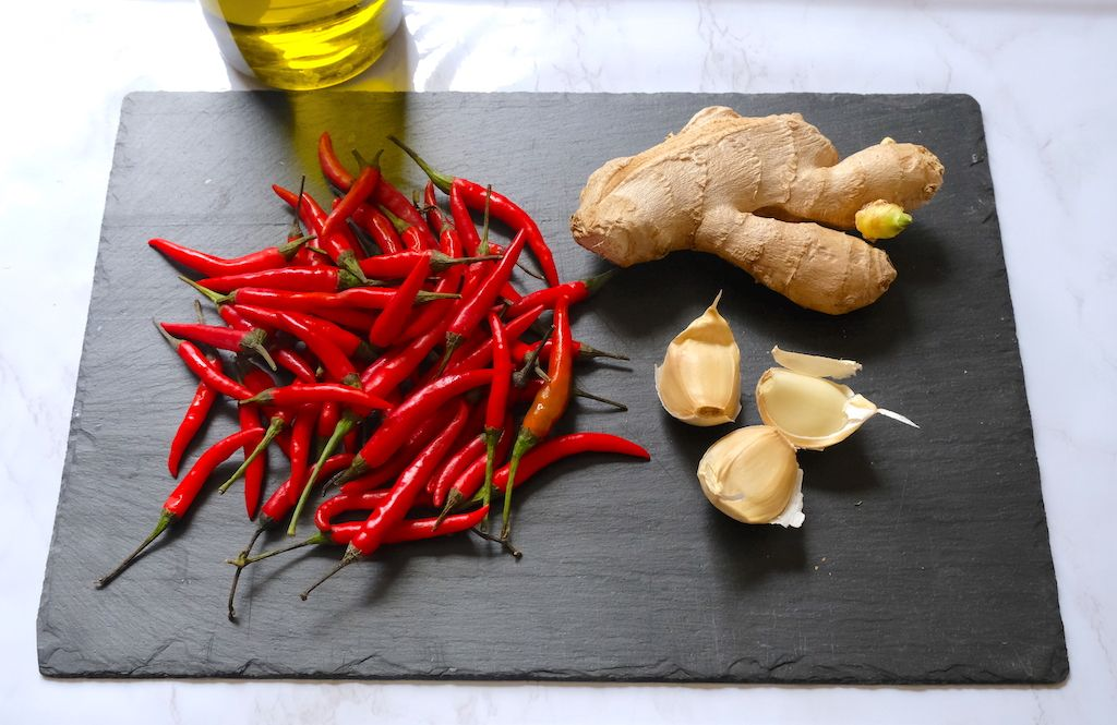 Chilli Paste – A Delicious Seasoning Base