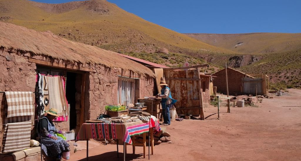 What to do in the Atacama Desert – the highest and most arid desert in the world