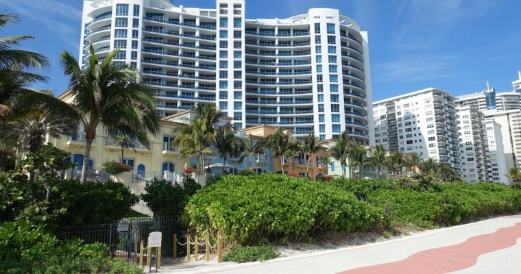 Top 5 strolls in Miami & Miami Beach not to miss