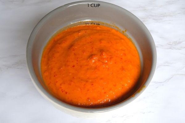 chilli paste ready made