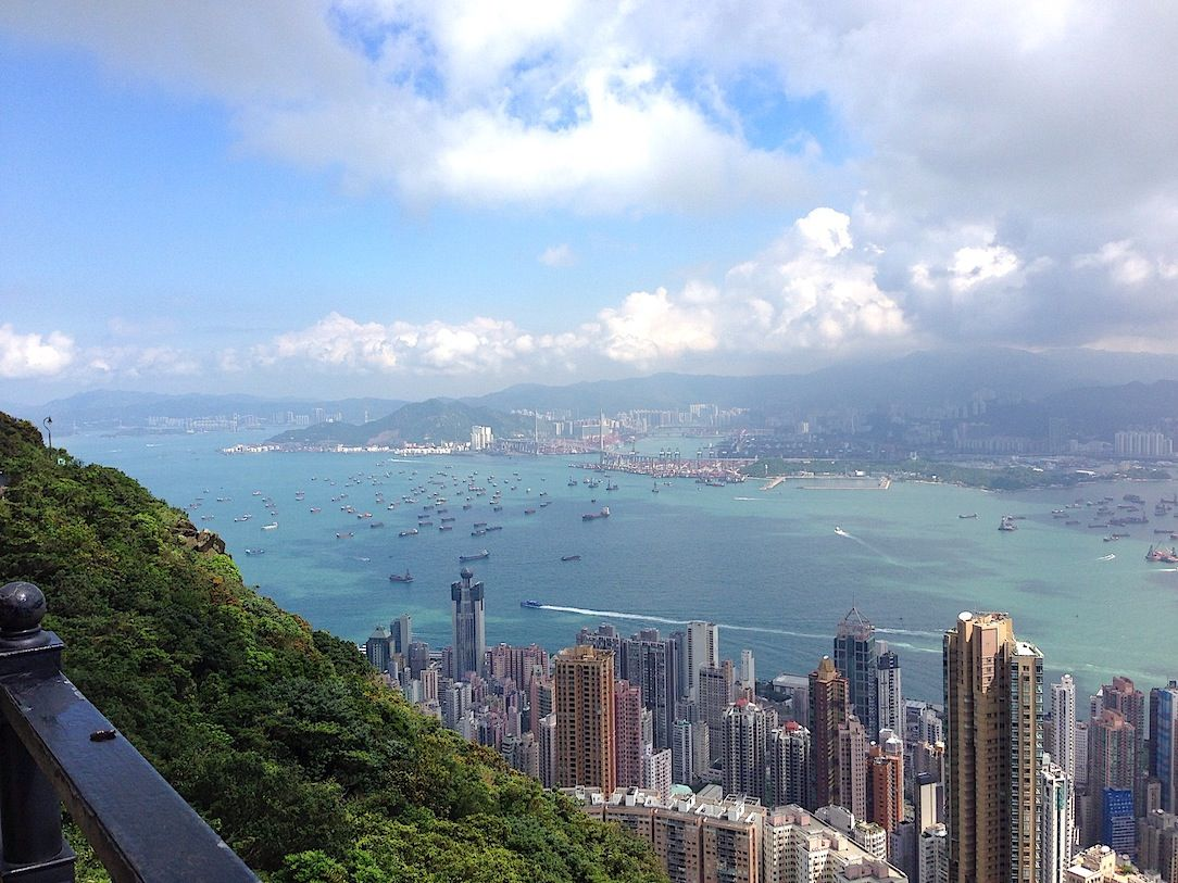 Make the most of 72 hours in…Hong Kong!
