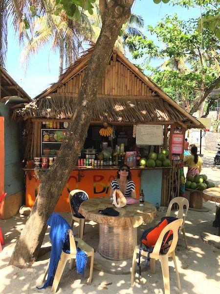 F&B huts