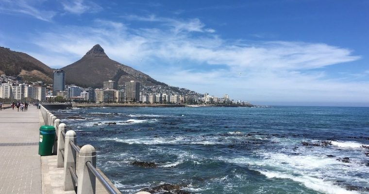 Cape Town a.k.a. The Mother City – Travel Tips