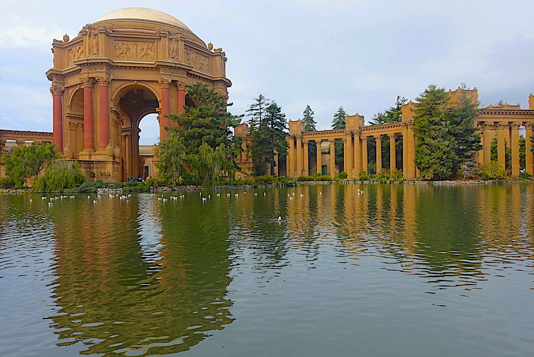 San Francisco & beyond – sightseeing travel tips